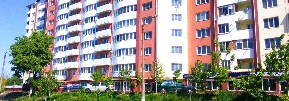Продаж квартир новобудова